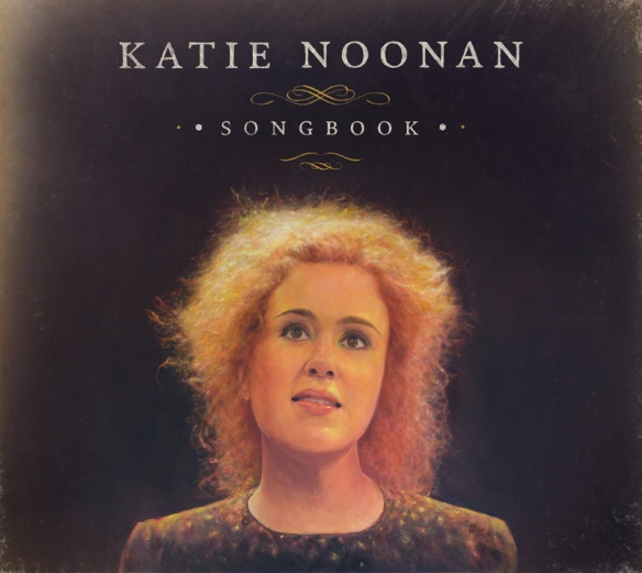 Songbook CD cover