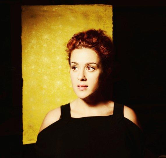 Katie Noonan Image